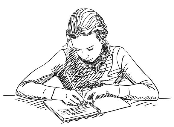 thebenefitsofhandwriting